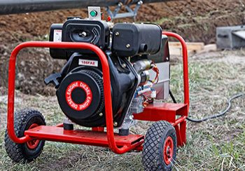 Mikes-Mowing-Generator